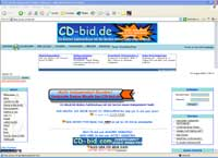 Zur Website: CD-bid.de